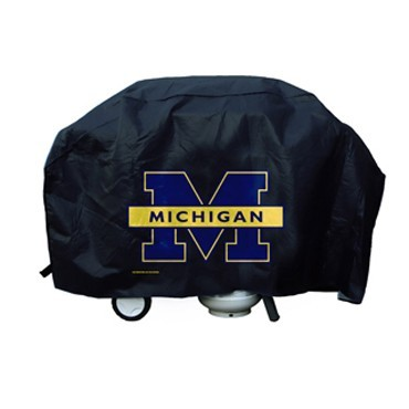 University of Michigan™ Grill Cover
