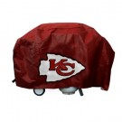 Kansas City Chiefs™ Grill Cover