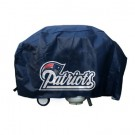New England Patriots™ Grill Cover