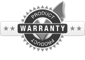 Warranty Backed